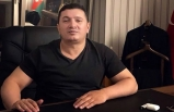 Nadir Salifov Antalya'da öldürüldü