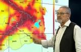 Prof. Dr. Naci Görür Malatya bölgesini depreme karşı uyarmıştı