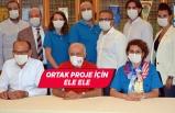 Rotary Kulüpleri Turgutlu'da bir araya geldi