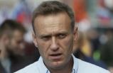 Rus muhalif Navalnıy Almanya'ya getirildi