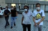 Samsun'da belediye önündeki silahlı saldırı