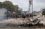 Somali'de askeri araca bombalı saldırı!