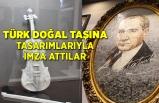 Türk doğal taşına değer katma yarışına 398 proje ortak oldu