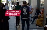 Türkiye genelinde yarın koronavirüs denetimi yapılacak