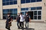 Uşak'ta arkadaşını bıçakla öldüren zanlı tutuklandı