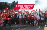 9 Eylül coşkusu Karabağlar'da yaşatıldı