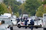 ABD'de polis aracına saldırı: 2 polis yaralı