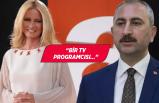 Adalet Bakanı Gül'den Müge Anlı'yla ilgili açıklama