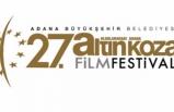 Adana Altın Koza Film Festivali'nde ilk jüri belirlendi