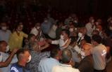 Adana'da belediye başkanı darbedildi