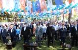 AK Parti Grup Başkanvekili Özkan, Baklan İlçe Kongresi'nde konuştu