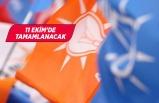 AK Parti İzmir'de iki ilçede kongre heyecanı