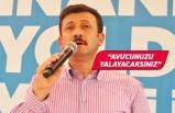 AK Partili Hamza Dağ'dan anket açıklaması!