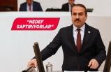 AK Partili Kırkpınar'dan Emiralem açıklaması