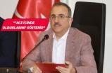 AK Partili Sürekli'den CHP'li Yücel'e 'basına saldırı' yanıtı