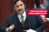 AK Partili Bekle'den kentsel dönüşüm eleştirisi
