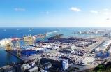 """Akdeniz havzasında büyümenin anahtarı """"lojistik"""""""