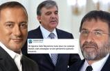 Altaylı, Gül'ün mesajını eleştiren Ahmet Hakan'ın arşivini açtı
