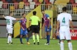 Altınordu: 0 - Bursaspor: 2