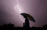 Aşırı sıcakların ardından Meteoroloji'den sağanak yağış uyarısı