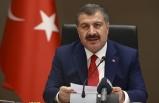 Bakan Koca'dan Diyarbakır açıklaması: Yüzde 49...