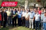Başkan Tunç Soyer Urlalı muhtarlar ile buluştu