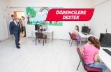 Büyükşehir Belediyesi'nin tesisleri eğitim merkezine dönüşüyor