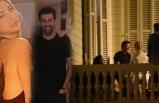 Caner Karaloğlu villasında 150 kişilik parti düzenledi!