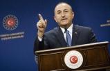 Çavuşoğlu duyurdu: Yunan Büyükelçiyi bakanlığa çağırdık