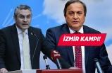 CHP'de Torun ve Salıcı'dan 2 günlük İzmir mesaisi!