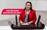 """CHP İzmir Milletvekili Kılıç: """"Kovid sadece müzik dalgasıyla mı yayılıyor?"""""""