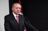 Erdoğan'dan 'Gaziler Günü' mesajı