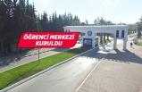 """EÜ'de """"Araştırma Odaklı Öğrenci Merkezi"""" kuruldu"""
