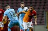 Galatasaray, Gaziantep FK'yı 3-1 yendi