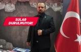 Gelecek Partisi İzmir İl Başkanlığı'nda istifa!