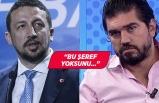 Hidayet Türkoğlu'ndan Beyaz TV'ye çağrı!