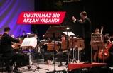 İzmir'de açık havada Mozart Seçkileri konseri