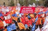 İzmir'de o ilçe başkanı korona oldu