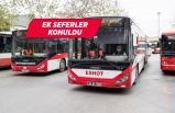 İzmir'de toplu ulaşıma İEF ayarı
