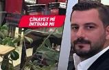 İzmir'de ünlü işadamının oğlu evinde ölü bulundu