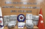 İzmir'de uyuşturucu operasyonunda 6 kişi yakalandı