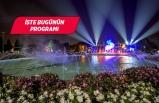 İzmir Enternasyonal Fuarı, bugün de dolu dolu