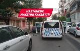 İzmir Karşıyaka'da 24 yaşındaki genç öldü!