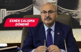 İzmir Valisi Köşger açıkladı!