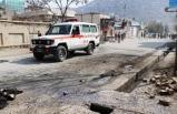 Kabil'de bombalı saldırıda 2 kişi yaralandı