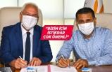 Karabağlar'da toplu sözleşme sevinci