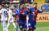 Menemenspor-Altınordu maçını Abdullah Buğra Taşkınsoy yönetecek