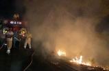 Muğla Fethiye'de orman yangını!