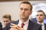 Rus muhalif Aleksey Navalnıy komadan uyandı