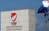 TFF'nin kulüplerden sakladığı faaliyet raporu ortaya çıktı!